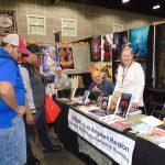 Rosalind Barden Comic Con