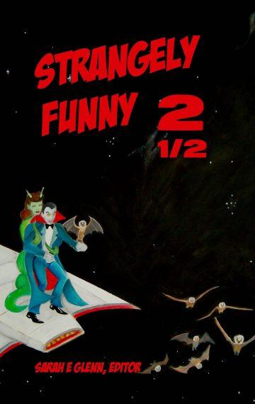 Strangely Funny 2 1/2